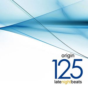 Late Night Beats by Tony Rivera - Episode 125: Origin