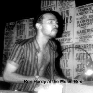 The Music Box 1 Ron Hardy