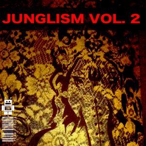 Junglism Vol. 02