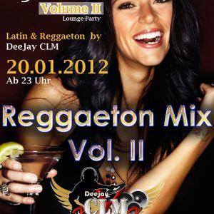 Reggaeton Demo Mix Vol. 2