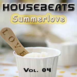 HOUSEBEATS - Summerlove (Vol.04)