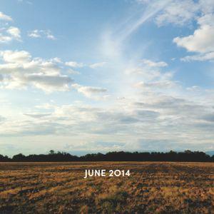 odette — June 2014
