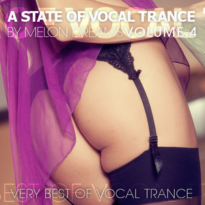 A State Of Vocal Trance Vol.4 Mixed By Gaia