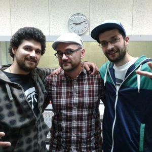 The ''45 RPM'' Radio Show #193 (19.01.2013)