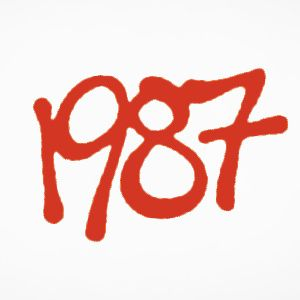 2016-07-03 // 3 From 1987
