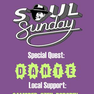 Dj Jerry - Soul Sunday LIVE 20.01.2012 (Liquid Funk mix)