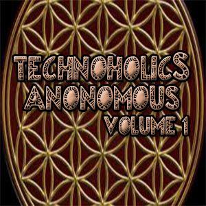 Deestroy - Technoholics Anonymous Vol. 1 (Tech House Mix)