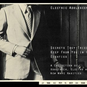 Secrets They Tried to Keep From You in the Eighties