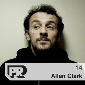 Panorama Mix Podcast #14 : Allan Clark
