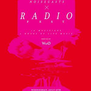 Noisecasts Radio Fest