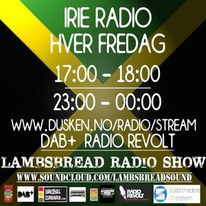 IRIE RADIO 091015 // JAH T JR GUEST MIX