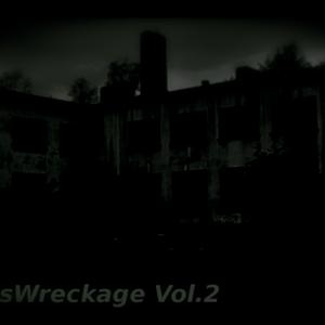 SLIM_BassWreckage'12 Vol.2 (Download)