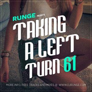 Taking A Left Turn 061 (September 2013)