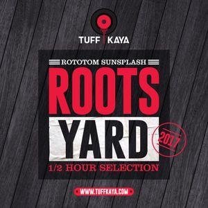 Rototom Roots Yard 2017