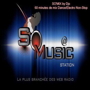 So'Mix by Djo Episode 24 090114