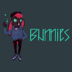 (:3 DJ Bunnies at 160 #2 (Juke, Footwork-jungle, Other!) (:3