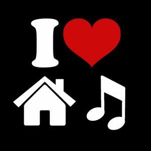 House Mix 2 September '15