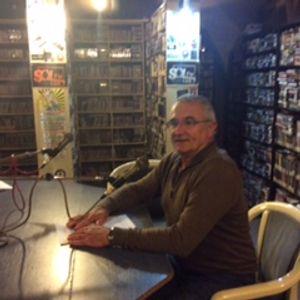 Patrick Charvin , président la Banque Alimentaire du Rhône, partenaire le soirée Open Vibes