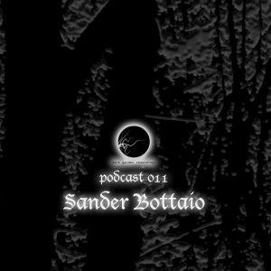 Sander Bottaio - Dark Garden podcast 011