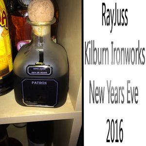Ray Juss Live @ Kilburn Ironworks Nye 2016