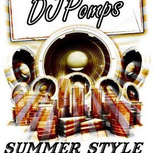 DJPomps summer style 2010