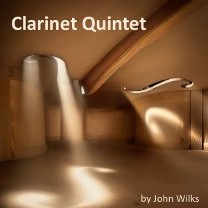 Clarinet Suite