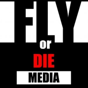 The Fly Or Die Show 19-02-15 (www.radiokingonline.com)