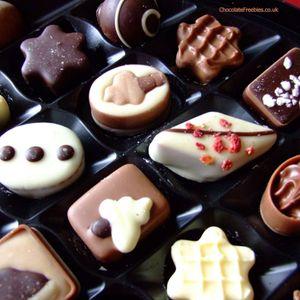 Like A Box of Chocolates Mix