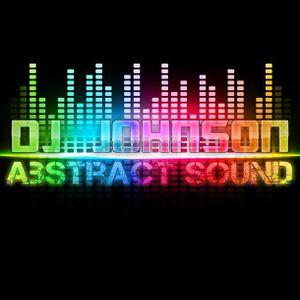 Dj Johnson - Abstract Sound (ep.2 @ 2014)