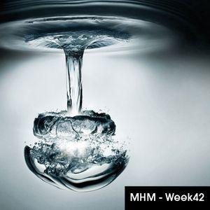 MHM - MIDNIGHT HOUSE MUSIC WITH MC SHURAKANO AND JUAN PACIFICO Week 42