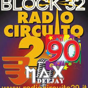 MAX TESTA DEEJAY - BLOCK 32 (90)