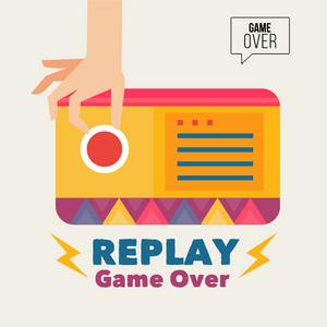 GAME OVER - Emission du 6 décembre 2017