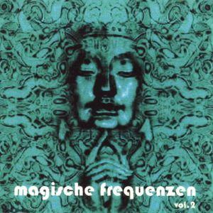 DJ Navan - Magische Frequenzen 2 - 2003