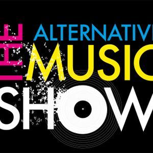 The Alternative Music Show 2/11/15