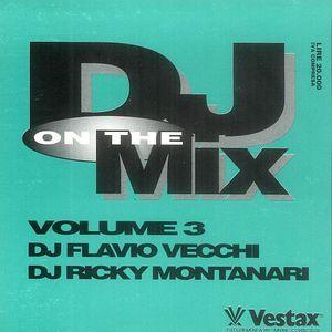 Ricky Montanari -Vestax Mix 1993