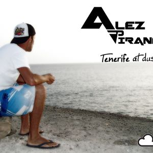 ALEZ Piranessi - Tenerife at dusk 2012