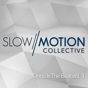 Deep Is The Beat vol. 3 (Podcast)