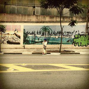 Aquarela Mixtape (Nuevos sonidos de Brazil)