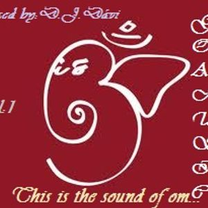 This is the sound of om