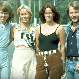 ABBA - Lay All Your Love On Me (Peter Slaghuis remix)