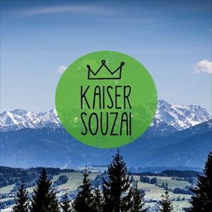 Kaiser Souzai @ Grüne Sonne Festival 2017
