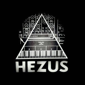 HEZUS H+R MIXTAPE SIDE B