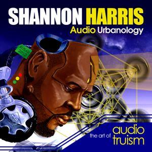 Shannon Harris AROMA