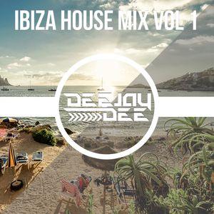 Ibiza House Mix Vol 1