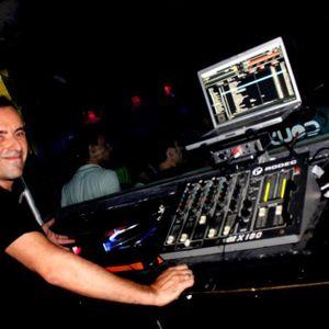 Coliseum Memorandum 2012 Terraza  dj Frank