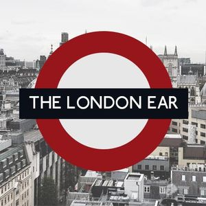 The London Ear on RTE 2XM // Show 330