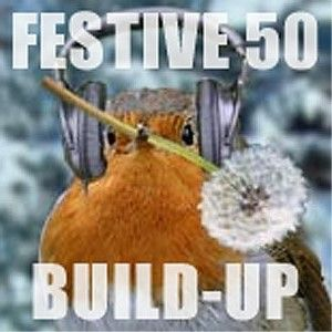 Festive Fifty Build Up Show - 2014/12