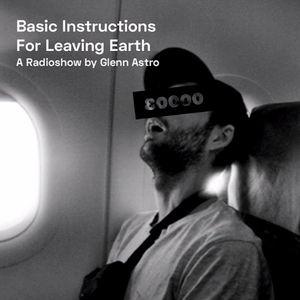 Basic Instructions For Leaving Earth Nr. 05