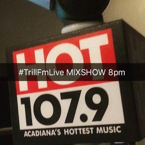 Trill FM Quick Mix 2|16|16