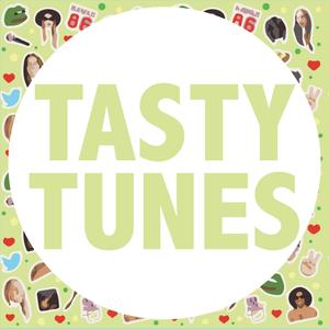HAIMfluences - Tasty Tunes #5 - 03/26/2016